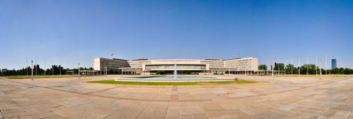 3 SIV Palace of Serbia