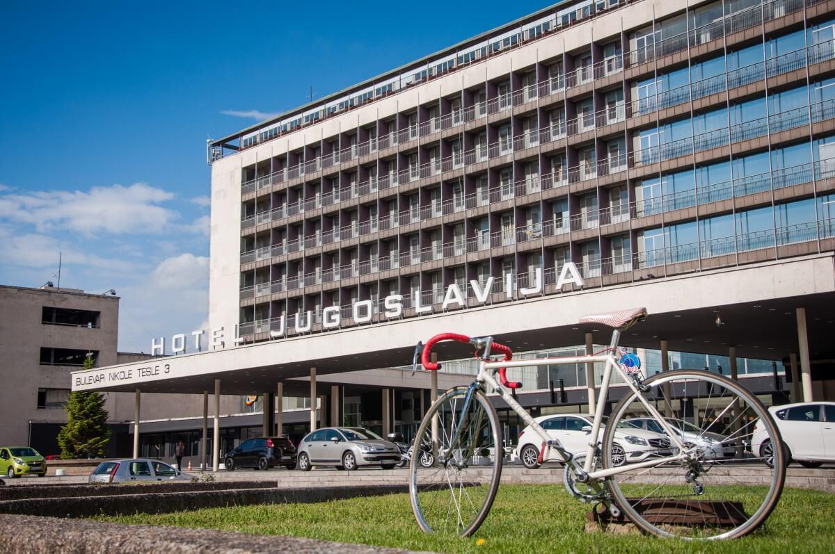 4 Hotel Jugoslavija