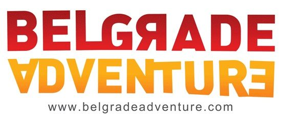Belgrade adventure tours