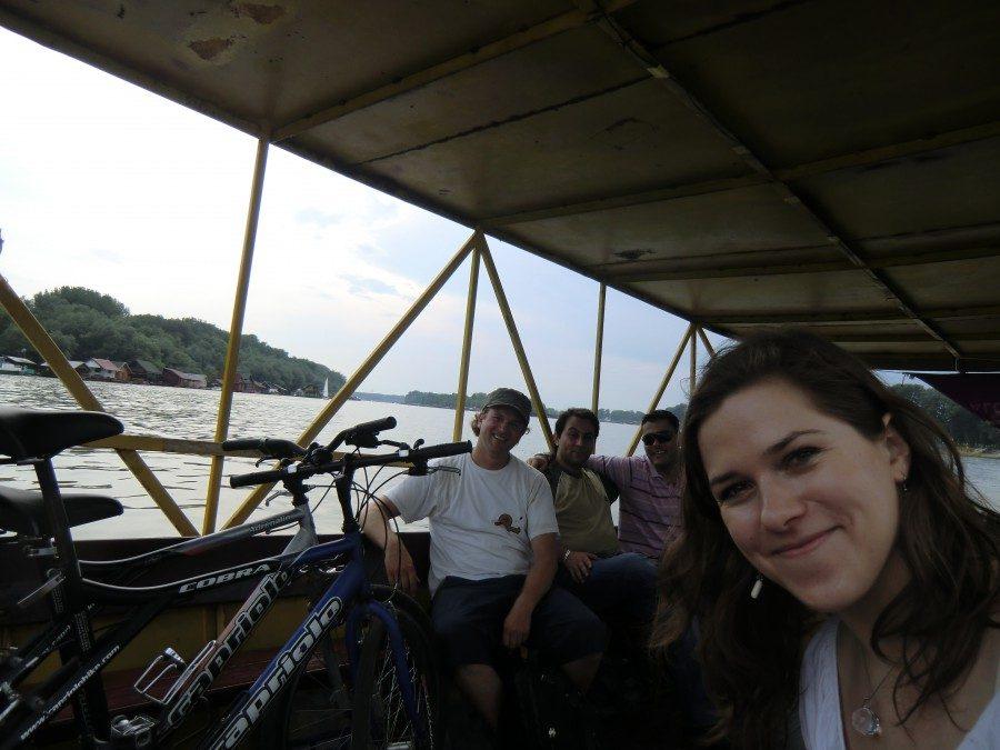 Cruise Danube2