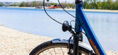 Private Bike Tour Belgrade