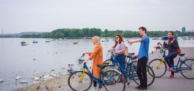 bike tours belgrade