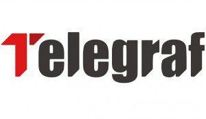Telegraf-Logo