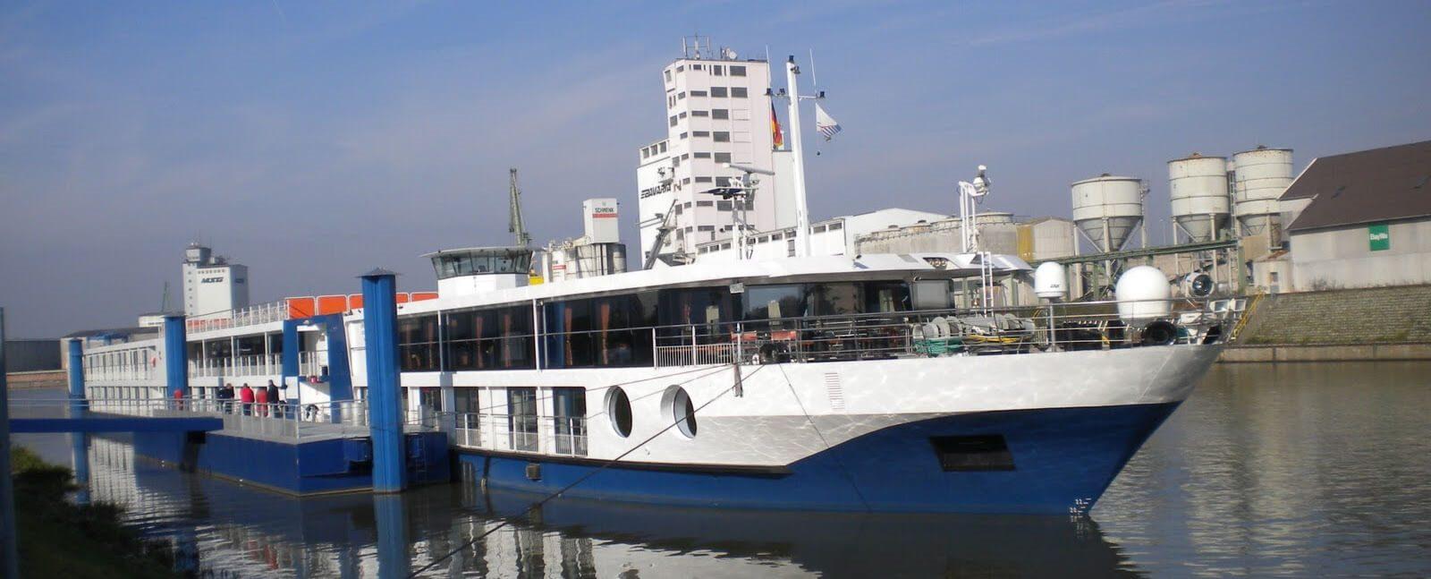 cruise companies belgrade