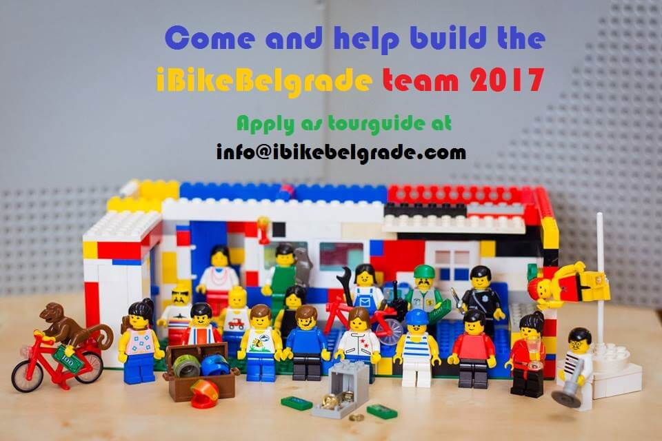 ibikebelgreade-team-application-2017
