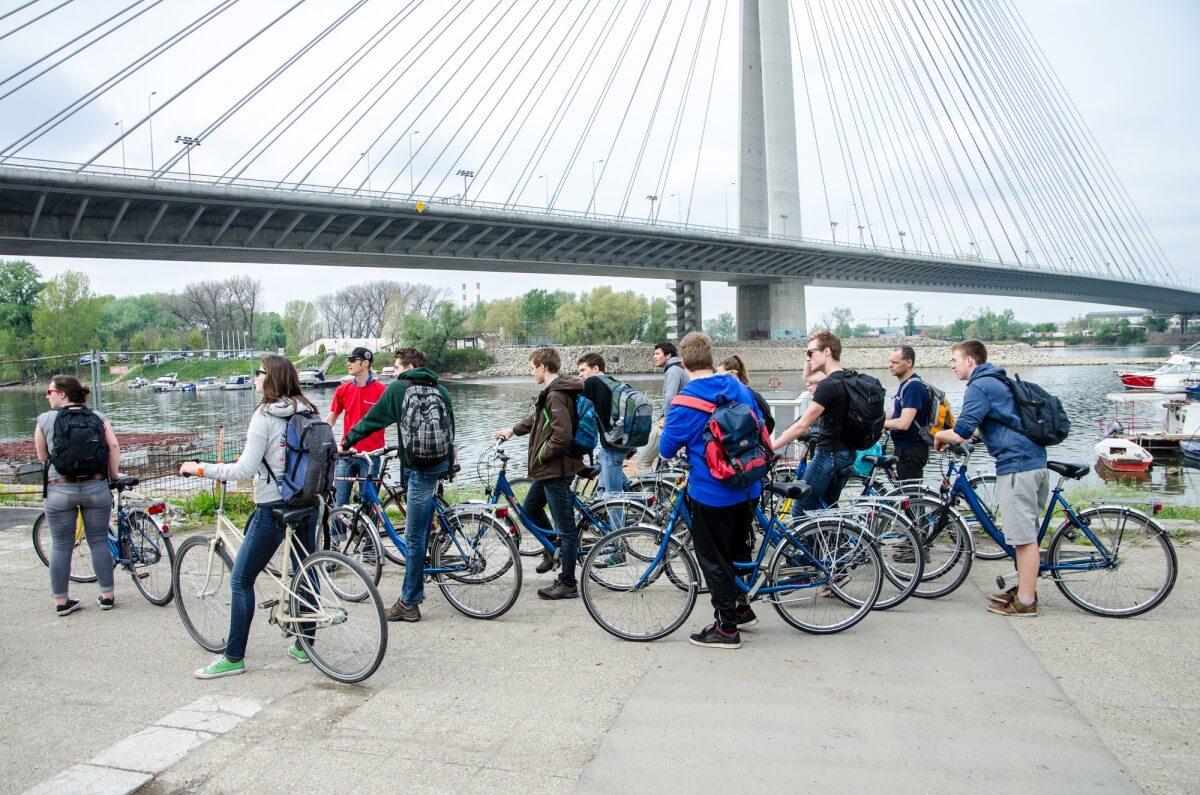 Most na Adi / New Bridge