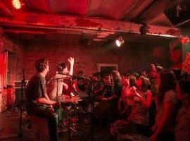 KC Grad Belgrade, Miki Solus Concert