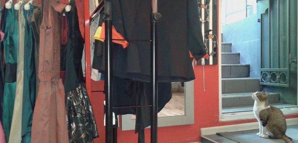 Šlic clothing store Belgrade