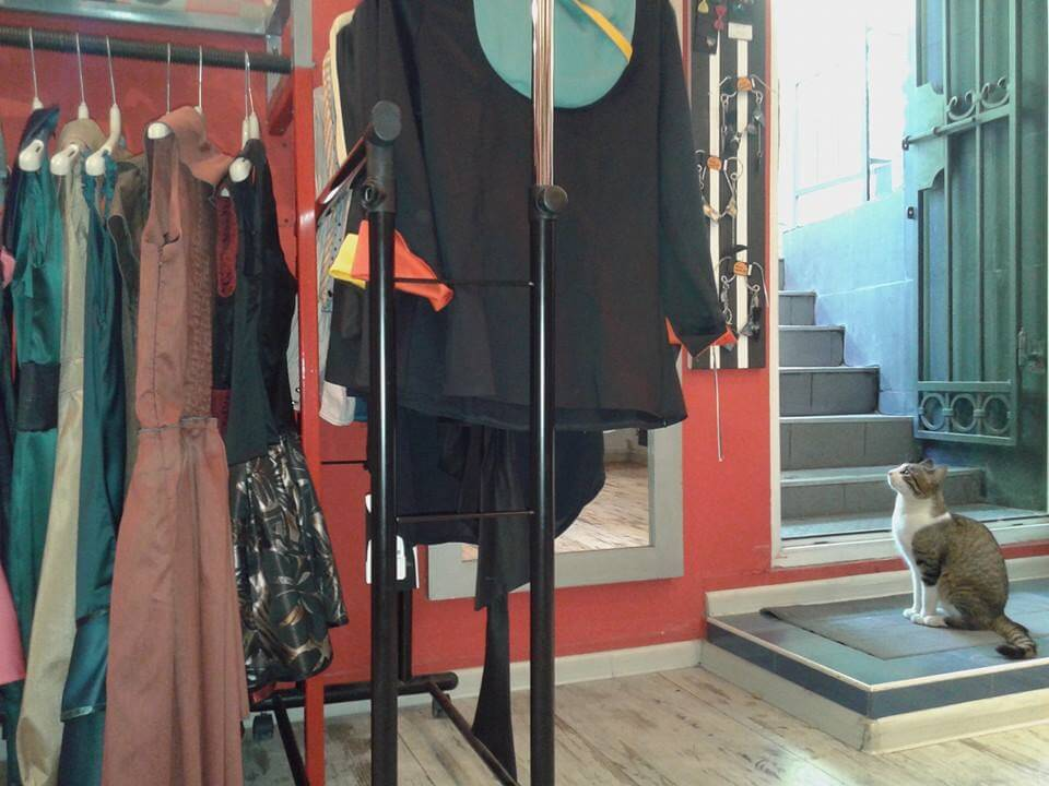 Šlic clothing store Belgrade