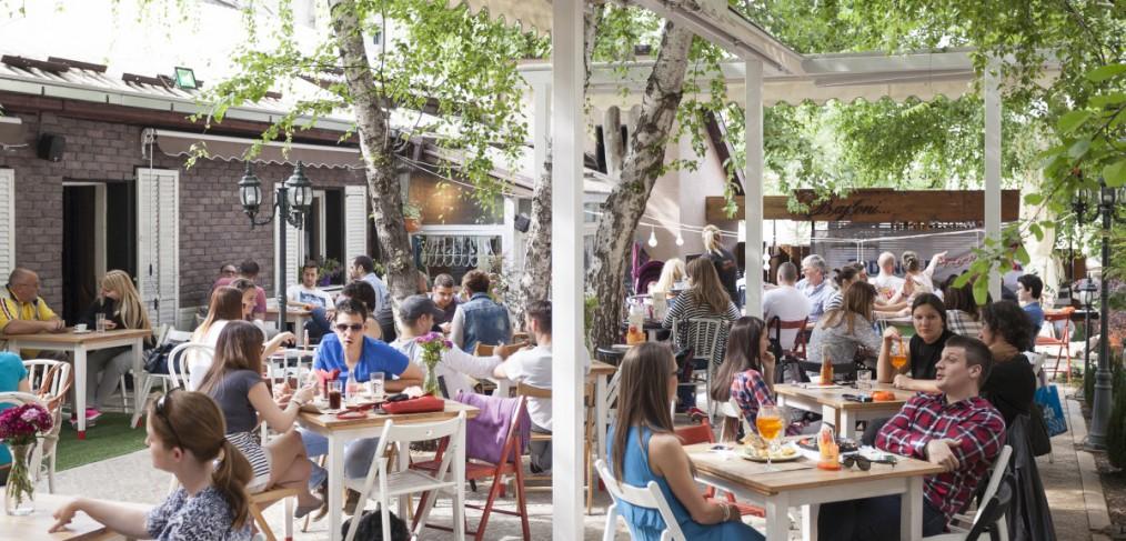 Bajloni, jazz bar, bar & beyond, wine bar