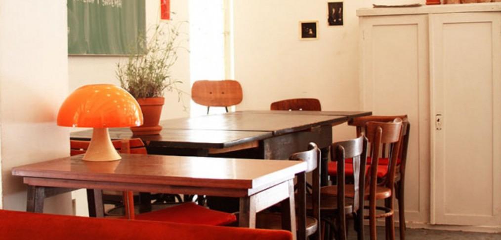 Od usta do usta, restaurant, Mediterranean Restaurant, Health Food