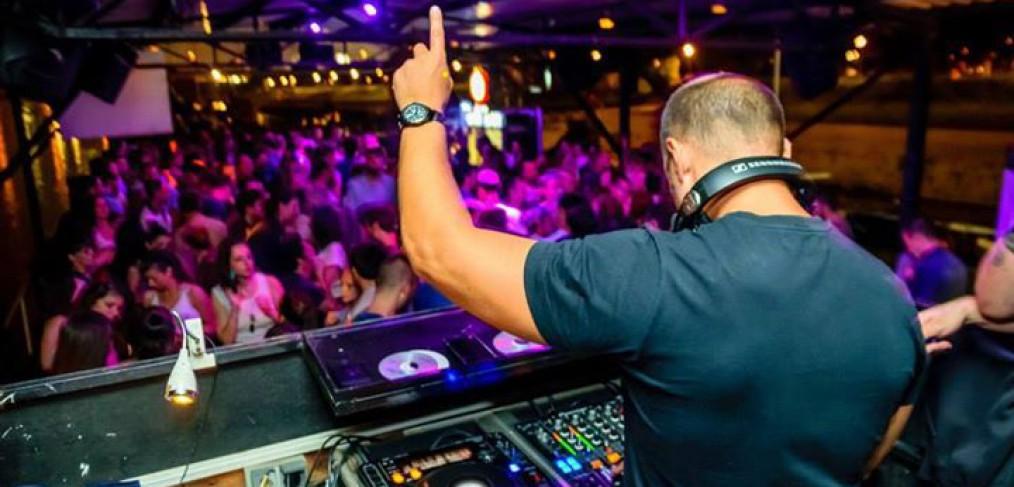 Povetarac, nightlife, night club, splav