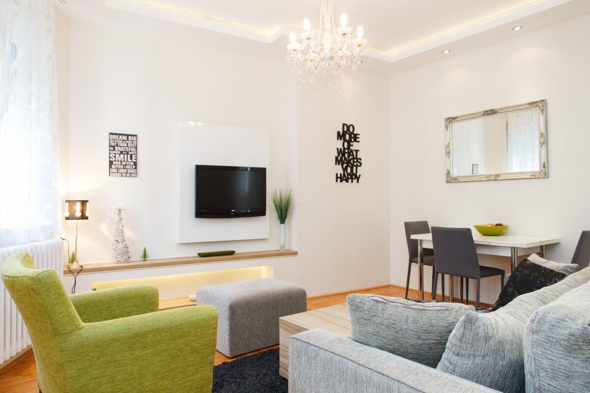 city break apartments Belgrade
