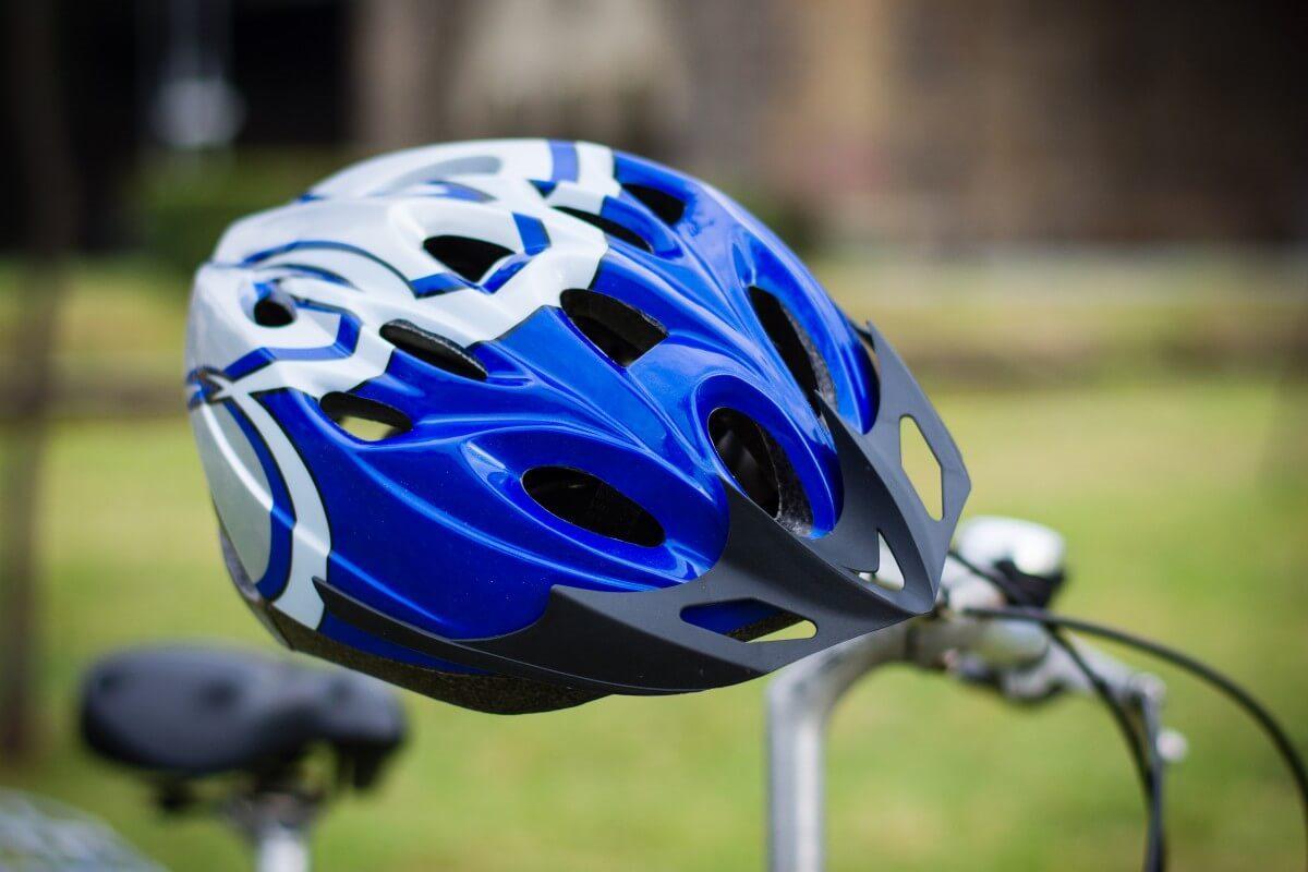 Bike helmet iBikeBelgrade