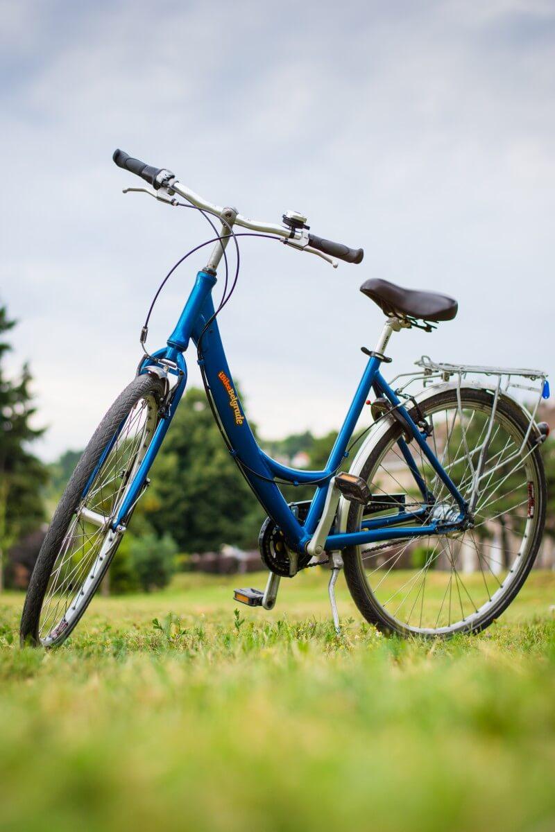 Rental Bike iBikeBelgrade, Belgrade