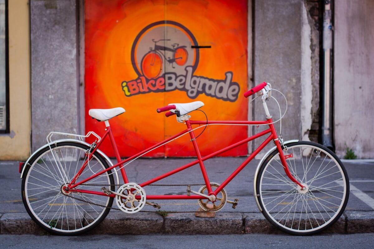 double bike 2