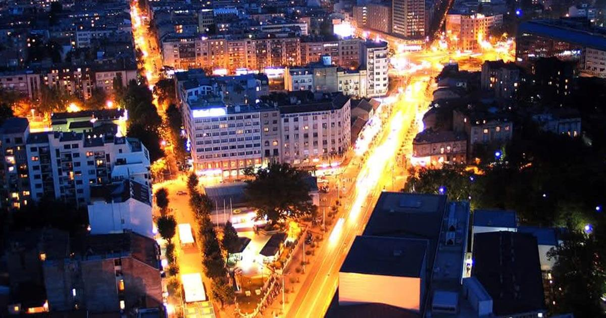 belgrade-streets