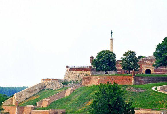 In Belgrade