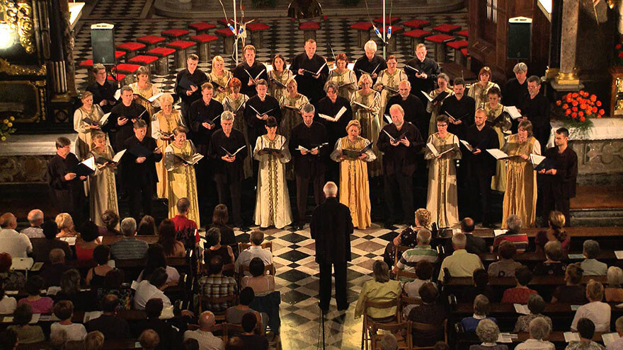 Choir-Glinka
